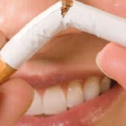 Tandarts Zevenaar - roken
